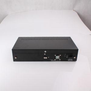14-slots-two-power-supplies-fiber-ethernet-media-converter-rack back