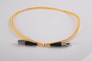 FC-PC-FC-PC Single-mode 2.0mm Fiber Optic Jumper Cables