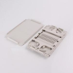 FOST24A 24 Cores Fiber Fusion Splice Trays