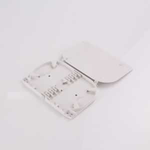 FOST24C 24 Cores Fiber Optic Splice Tray.