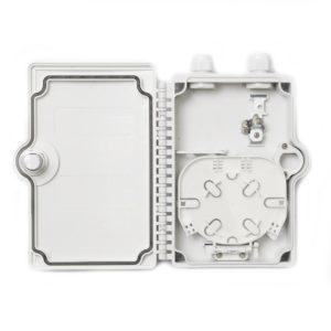 ftth04c-4-cores-ftth-optical-termination-panel-box Fiber NID