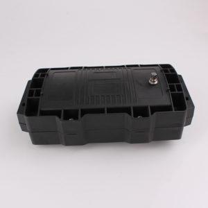 Horizontal OEM&ODM Fiber Optic Splice Enclosure 192cores FOSCHE