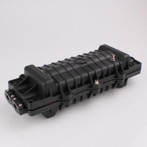 In line Custom & OEM Fiber Optic Splice Joint Enclosures FOSCHD1