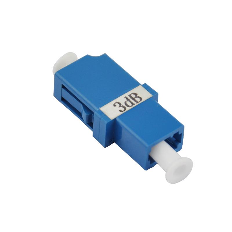 LC/UPC Fiber Optic attenuator
