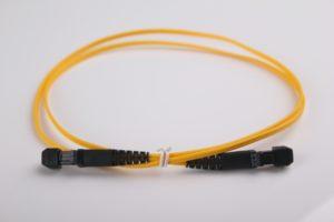 MTRJ-MTRJ Single-mode 3.0mm Fiber Optic Patch Cord