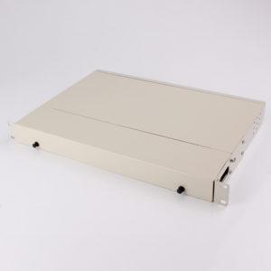 RTBC 12C 24C 48C Rack Mount ftth odf fiber termination box