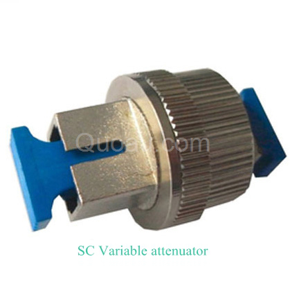 SC Ajustable attenuators