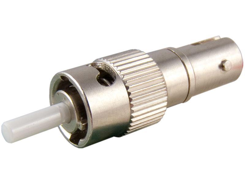 ST-PC Female to Male Fiber Optic Attenuator 15db