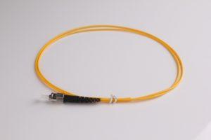 ST-PC Singlemode 2.0mm Fiber Optic Pigtail