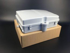 Outdoor Fiber Optic Distribution Box FTTH24B