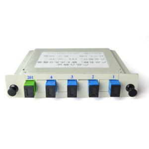 cassette-plc-lgx-box-1x4-sc-upc-fiber-optic-splitter