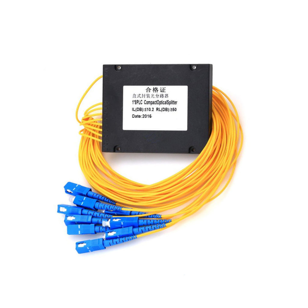 modular-abs-box-type-quality-guaranteed-plc-1-8-sc-upc-fiber-optic-splitter