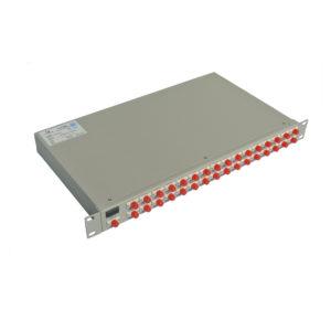 odf-rack-mount-splitters-19-1u-fiber-optic-splitters-1x-32-fcapc