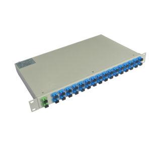 odf-rack-mount-splitters-19-1u-fiber-optic-splitters-2x32-scupc