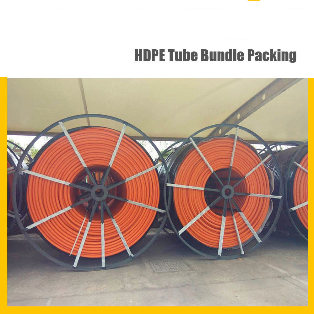 packaging-shipping-air-blown-hdpe-tube-bundle-for-fiber-optic-cable