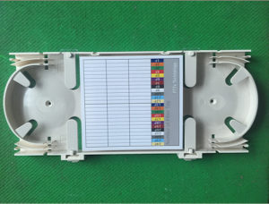 24cores fibre splice tray