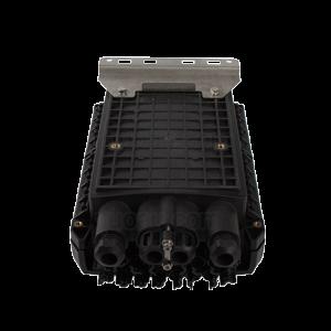 16 cores SC inline fiber optic splitter encloures FTB16G`.