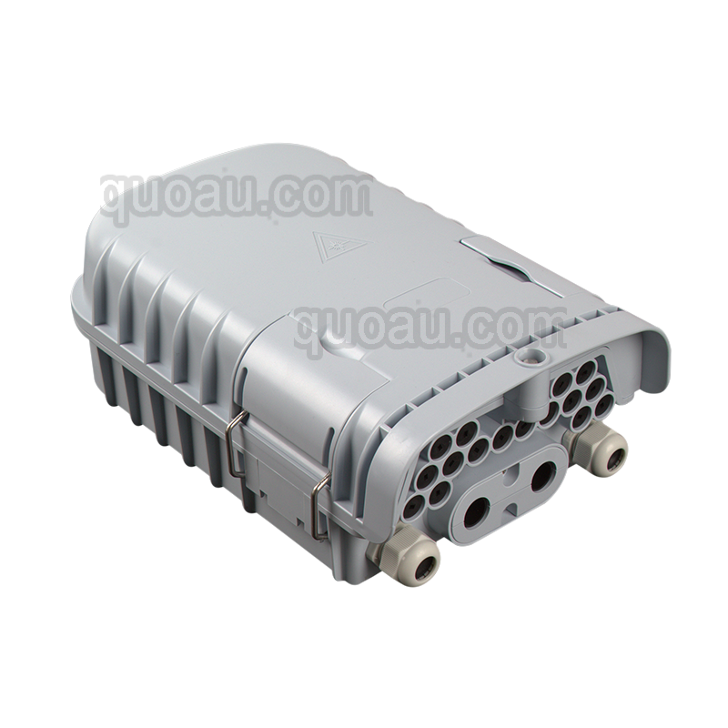 Multicore fiber optic distribution box FTB16I`