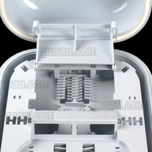 Multicore fiber optic distribution box FTB16I.`.