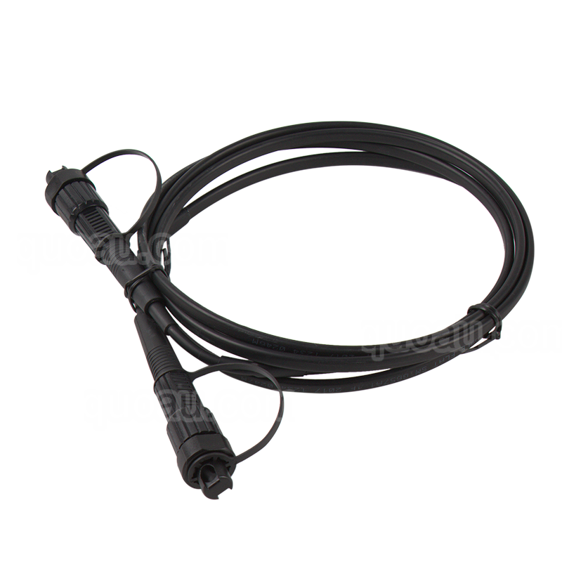 Opti-Tap Compatible FTTH Drop Cables`