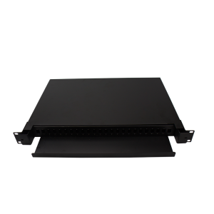 1RU Slidable rack mount Enclosure.