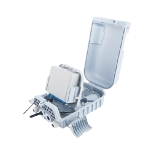 Cajas exterior FTTh terminales y distribucion FTB16I-B Distribution Box up to 16 outputs, 4 inlet ports