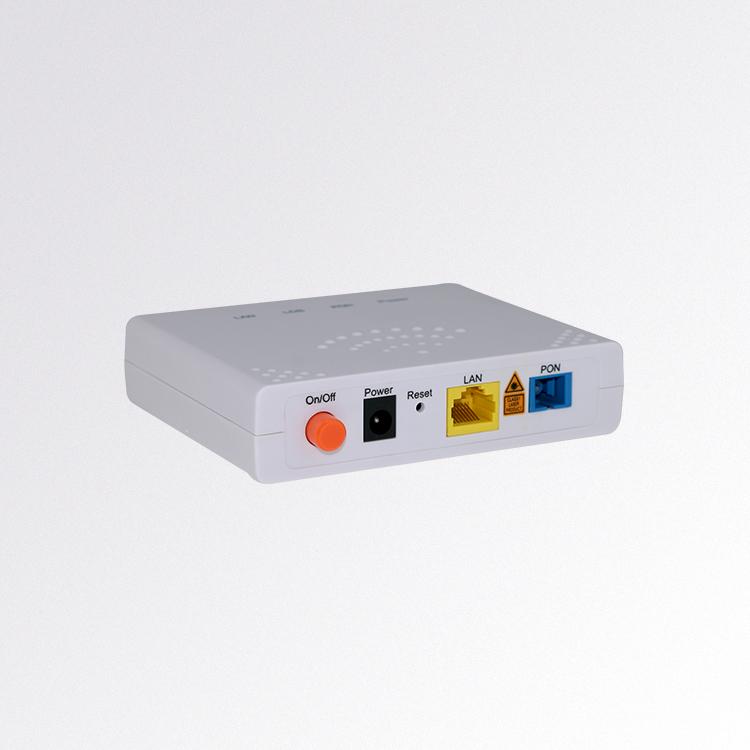 FTTH GPON ONU TW801G.