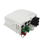 Fiber optic termianl box (CTO Caja Terminal optica) FTB16H`
