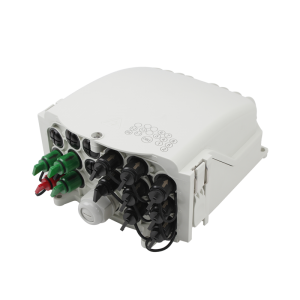 Fiber optic termianl box (CTO Caja Terminal optica) FTB16H.