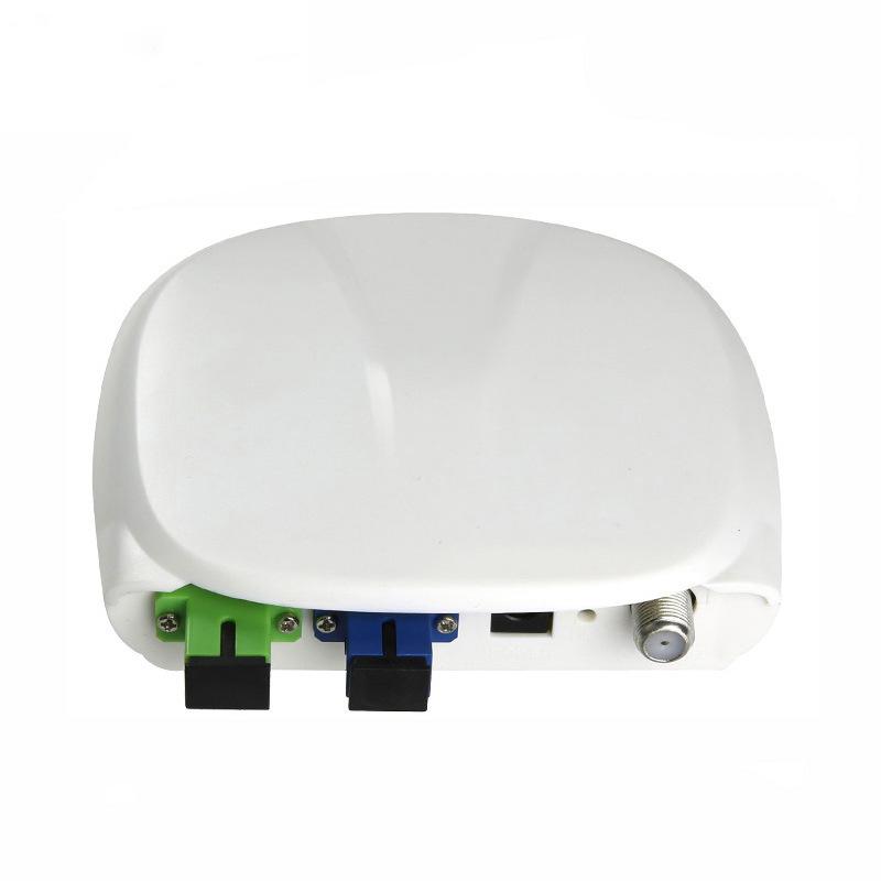 AGC FTTH CATV fiber optic mini receiver node WDM`