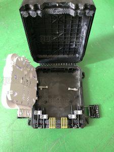 Caja FTTX Distribucion 8 cores FOSCM8B