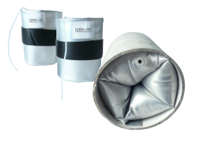 IDSS-100 Inflatable Duct Sealer